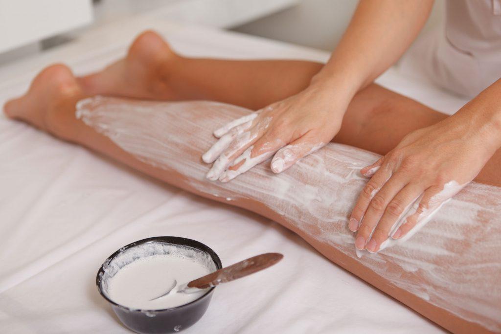 R&R Spa Body Skin Care