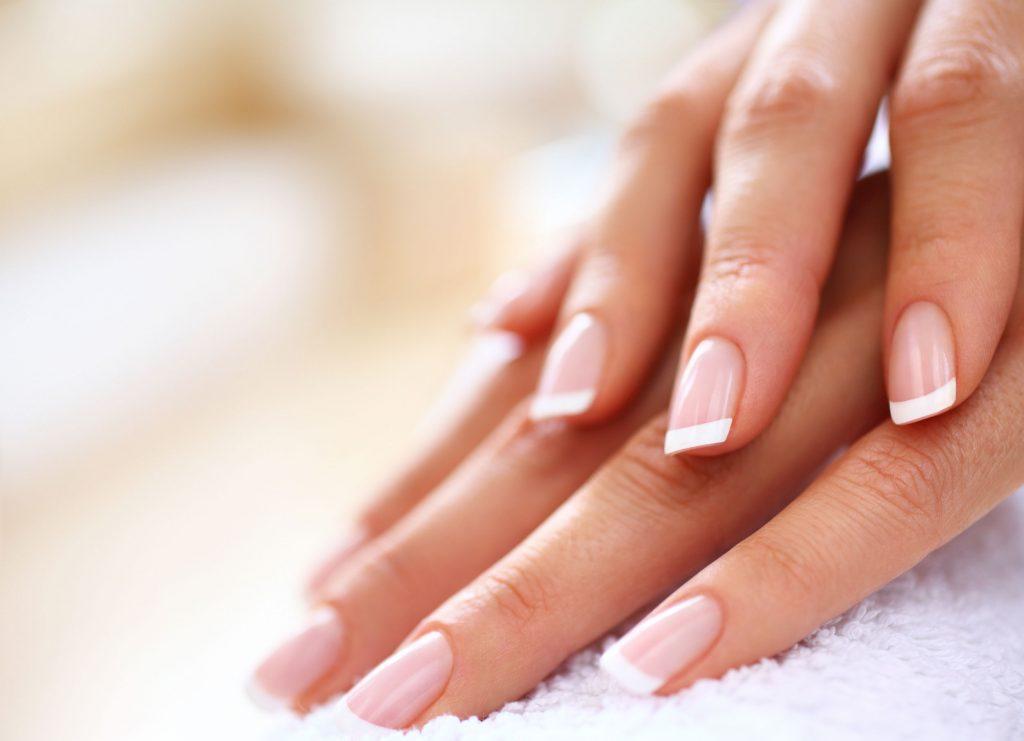 R&R Spa Hand Nail Treatments