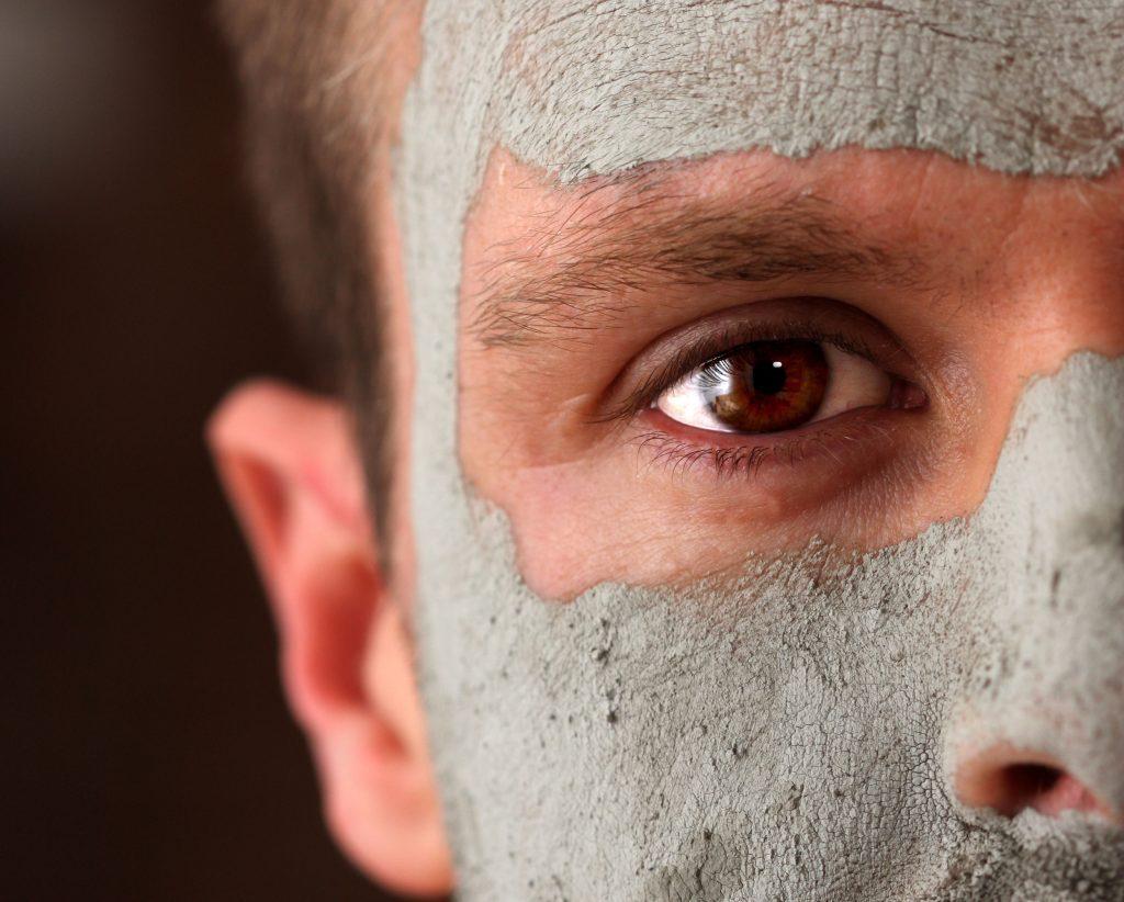 R&R Spa Mens Skincare Treatment