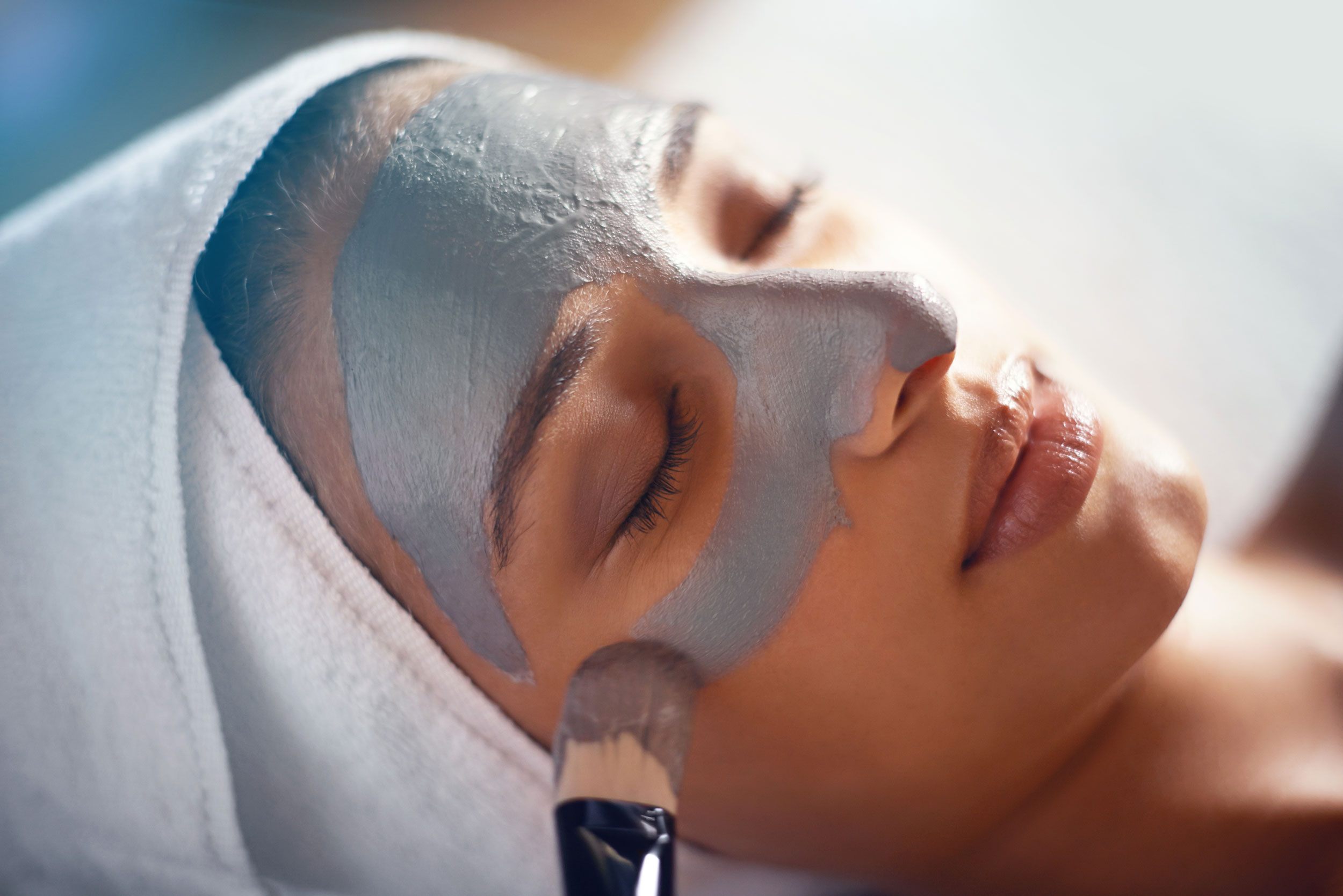 R&R Spa Elemis Skincare Facial