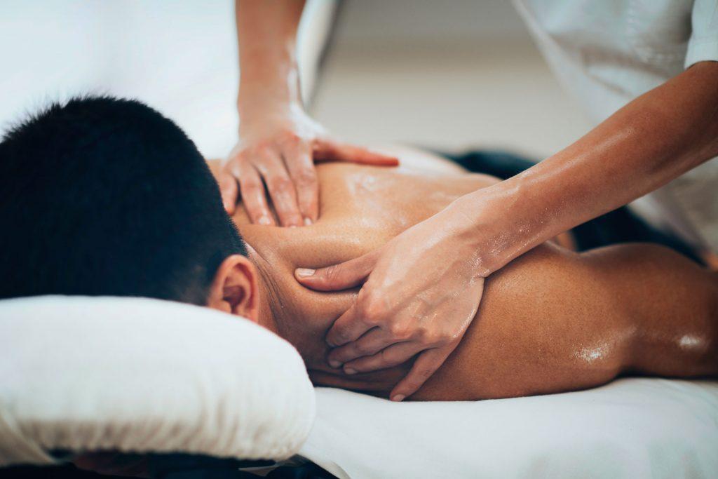R&R Spa Sports Massage