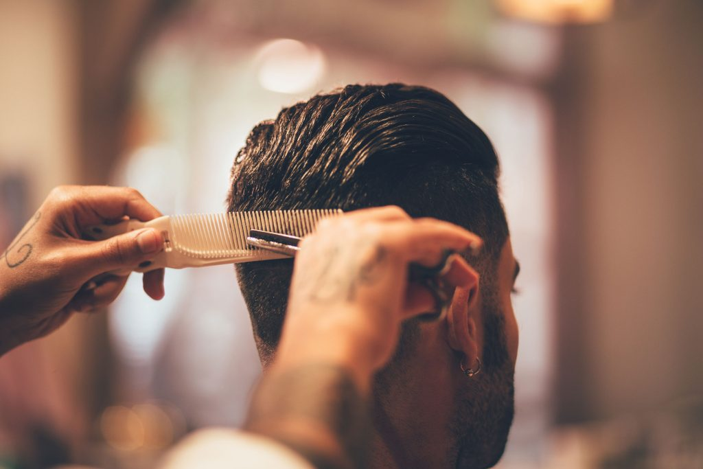 R&R Spa Gents Hairdressing