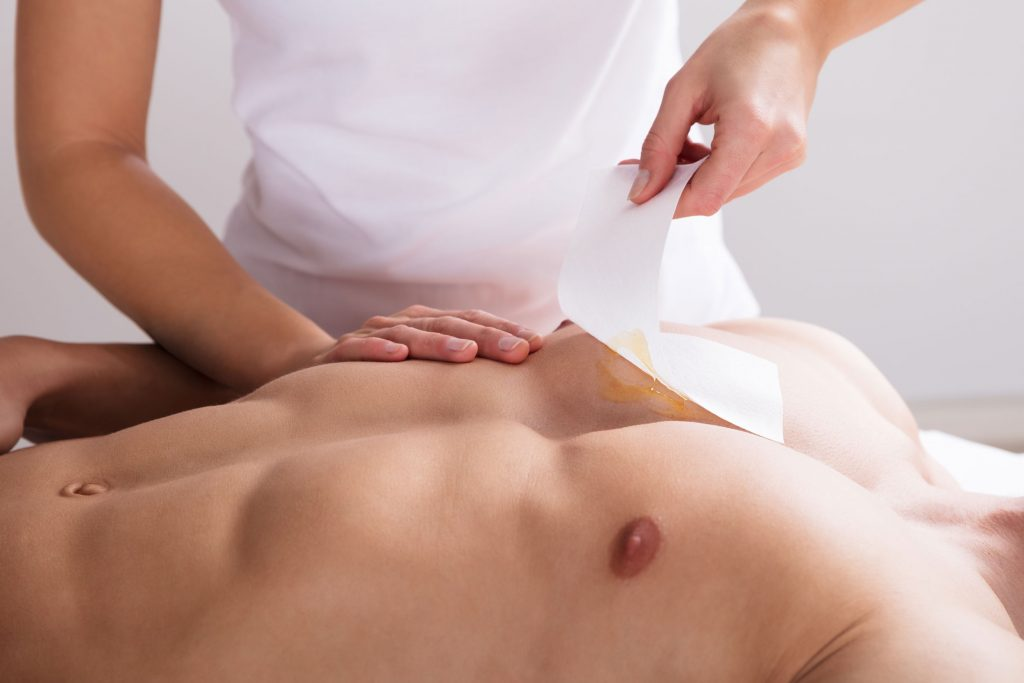 R&R Spa Waxing Treatments