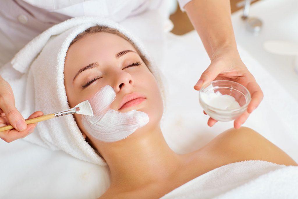 R&R Spa Beauty Facial Skincare Treatments