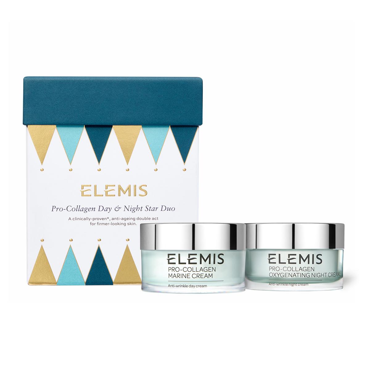 Elemis Day & Night Star Duo Kit Gift Set