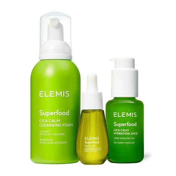 Elemis Superfood Sensations Set