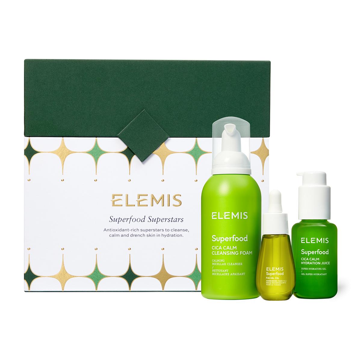 Elemis Superfood Superstars Gift Set