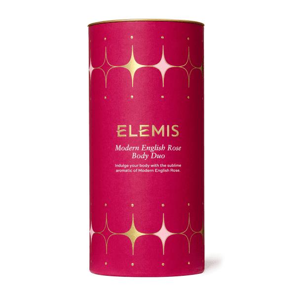 Elemis Modern English Rose Body Duo Gift Set