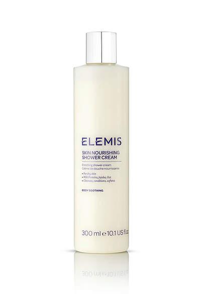 Elemis shower cream